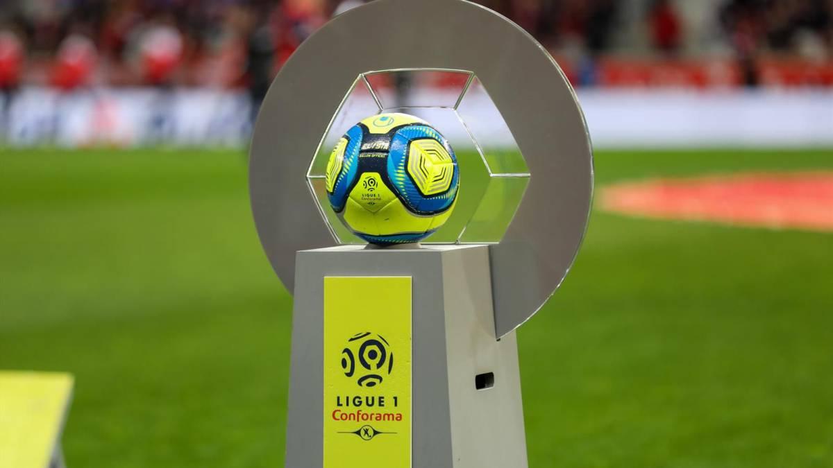 El gobierno francés no autoriza reanudación de las ligas de fútbol