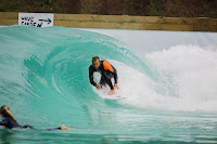 Josh Kerr at Wavegarden Cove Pacotwo
