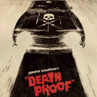 Worst to Best: Quentin Tarantino: 09. Grindhouse: Death Proof