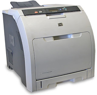 HP Color LaserJet 3800dtn Driver & Software Download