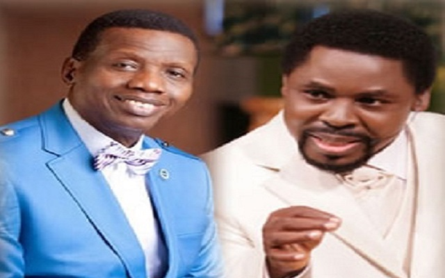 Tb Joshua Biological Sons Related Keywords & Suggestions - Tb Joshua