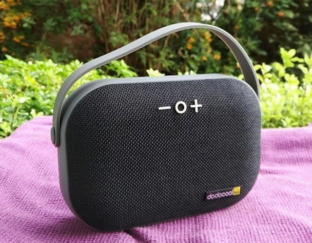 Dodocool Da150 Hey Res Handbag Bluetooth Speaker