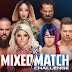 WWE anuncia a segunda temporada do Mixed Match Challenge