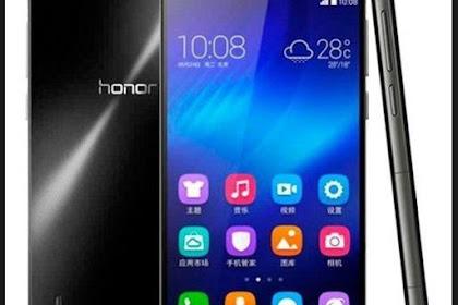 Cara Flash Huawei Gaji 6 Via Sd Card
