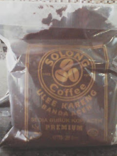 Kopi Solong Premium