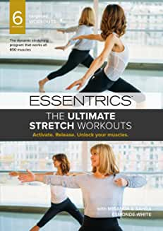 Ultimate Stretch Workouts