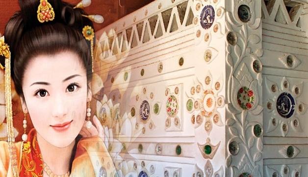Kedatangan Ong Tien dan Berubahnya Gunung Jati Menjadi Areal Pemakaman
