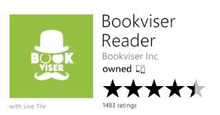 Bookviser-Reader