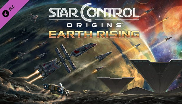 Continue the Star Control: Origins story with Earth Rising! Now that humans are a major player on the galactic scene, one question remains: how w….