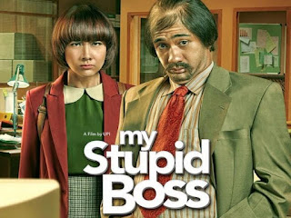 Download Video MyStupid Boss Full Movie