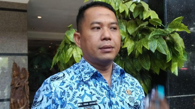 Wali Kota Cilegon Tubagus Iman Ariyadi kena OTT KPK