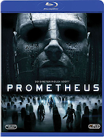Filme Poster Prometheus BDRip XviD Dual Audio & RMVB Dublado
