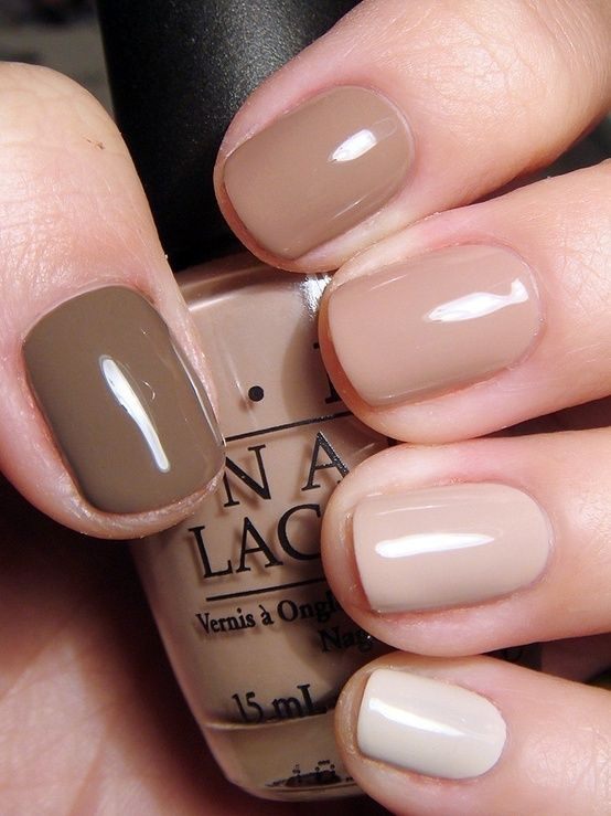 T.kays Collection: NAIL POLISH COLORS THAT LOOK BEST ON LIGHT ...