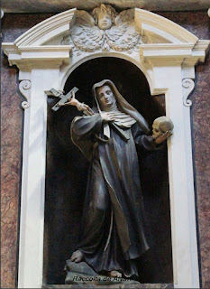 Resultado de imagem para Santa Jacinta Marescotti