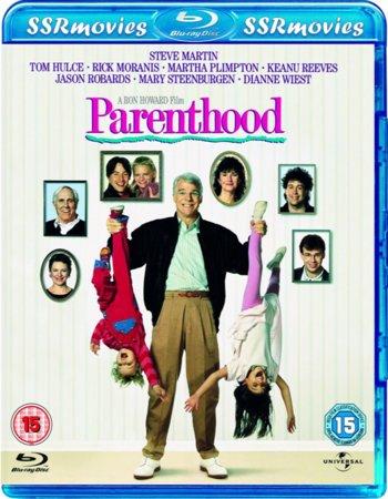 Parenthood (1989) Dual Audio Hindi 720p BluRay