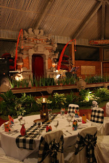 Paket Gala Dinner di Bali
