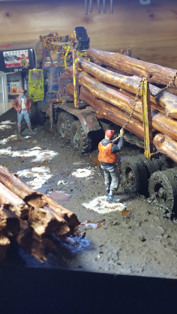 Ural 4320 Timber. - Page 2 20170516_171154