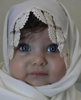 أجمل صورة بنوته بالحجاب