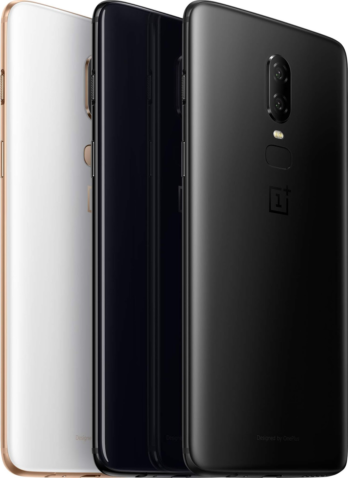 OnePlus 6 Shatters Sales Records