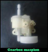 gearbox maspion