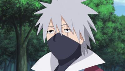 Boruto: Naruto Next Generations Episode 107