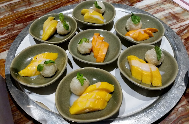 Khao Niew Mamuang