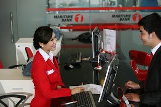 Chủ thẻ quốc tế Maritime Bank được hưởng nhiều ưu đại tại Thiên Hoà và Media Mart