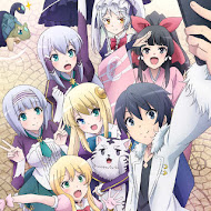 Isekai wa Smartphone to Tomo ni Subtitle Indonesia Batch