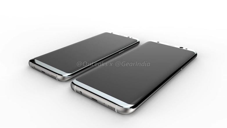 Galaxy S8: Samsung quiere golpear fuerte desde el principio