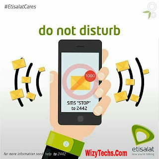 Latest Etisalat & MTN Do-Not-Disturb Codes To Opt Out Of Unsolicited SMS