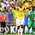 Σενεγάλη - Κολομβία 0-1