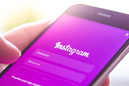 Cara Download Gambar di Instagram dengan mudah