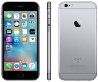 iphone 6s caracteristicas