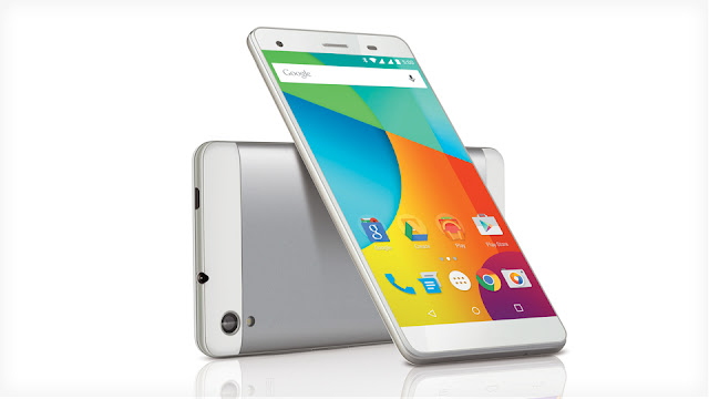 Lava launches Pixel V1, its first Android One smartphone in collaboration with Google for Rs. 11350