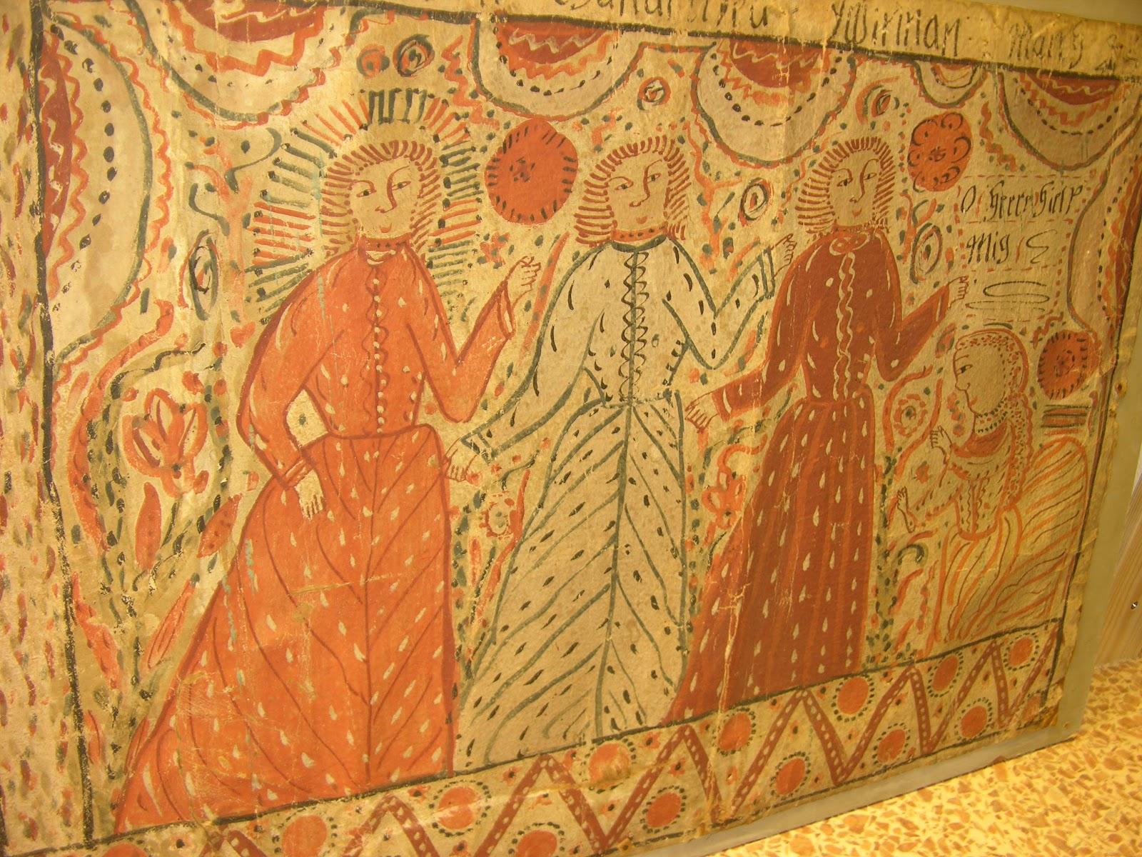 Katie B S Blog Www Kbmorgan Co Uk Swedish Folk Art For