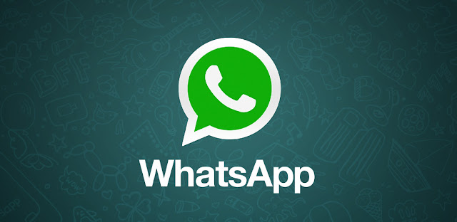 WhatsApp Official Banner