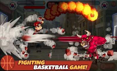 Game Head BasketBall Cheat Apk Upadate