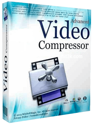 Advanced Video Compressor