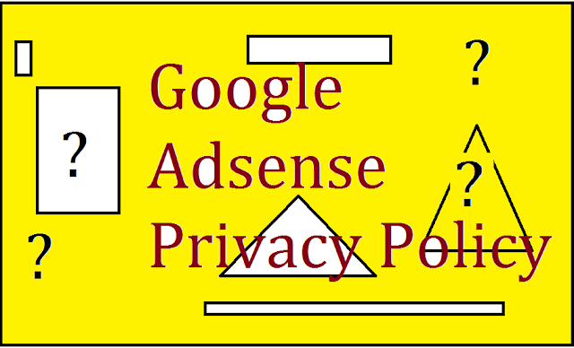 Google Adsense Privacy Policy Example in Hindi