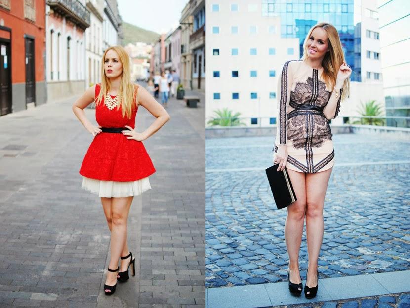 Nery Hdez, Dresses for Christmas events, vestidos para fin de año, vestidos para navidad
