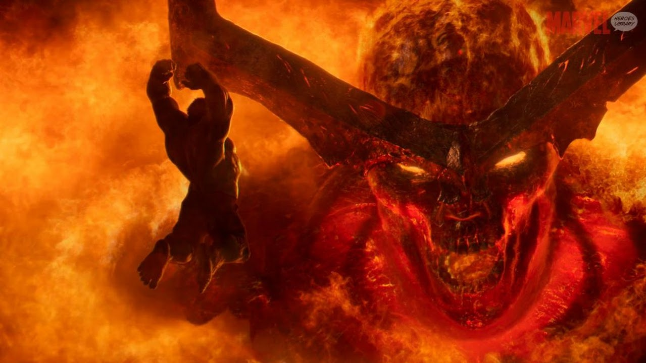 'Thor: Ragnarok': Arte Conceitual revela visual alternativo dos subordinados de Surtur