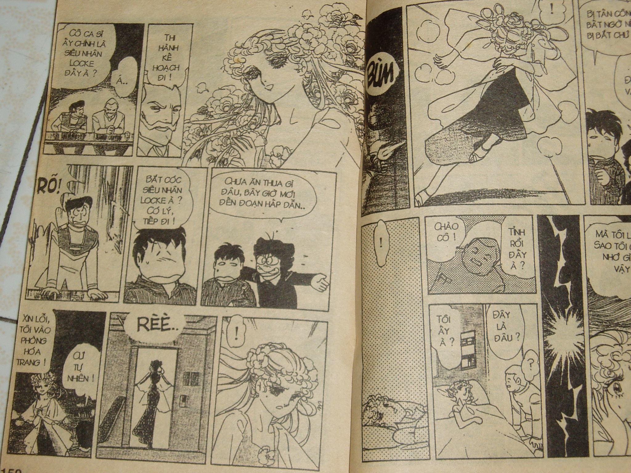 Siêu nhân Locke vol 18 trang 74