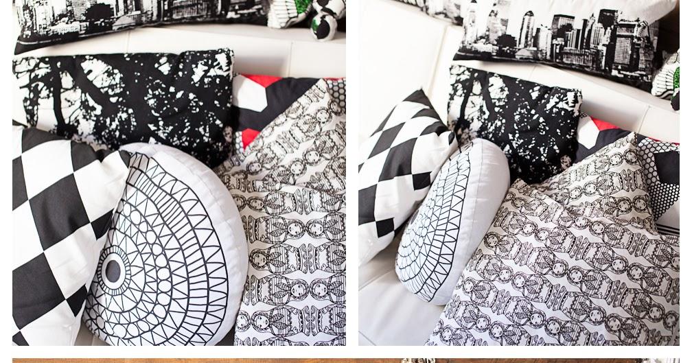 asunto e: Liikaa tyynyjä?