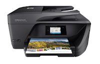 HP OfficeJet Pro 6968 Driver and Software
