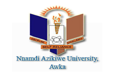 UNIZIK 2017 Post-UTME important notice