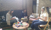 Knit and Knatter with Sarah