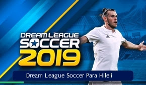 dream league soccer para hileli