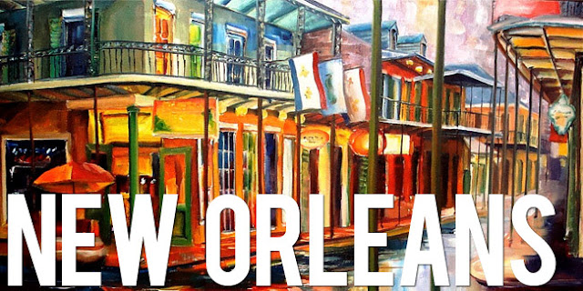 15 Reasons To visit New Orleans