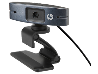 HP HD 2300 Webcam driver download Windows