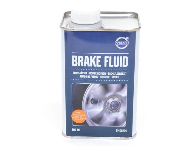How Often Should You Change Your Brakes >> MySwedishPartsBlog: Top 10 Volvo Brake Questions